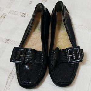 Ugg Australia Women Flat shoes Size 6.5 Black